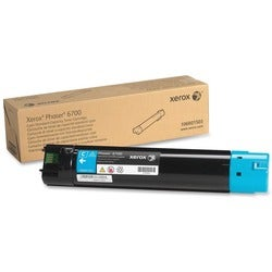 Xerox 106R01503 Toner Cartridge - Cyan