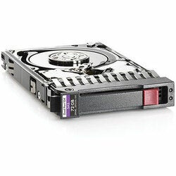 HP 1 TB 2.5&quot; Internal Hard Drive