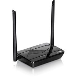 TRENDnet TEW-731BR IEEE 802.11n  Wireless Router