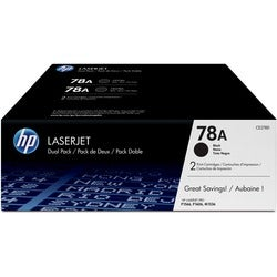 HP 78A Toner Cartridge - Black