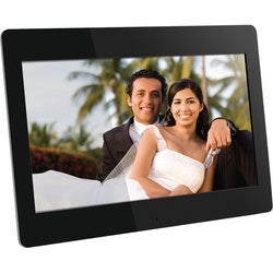 Aluratek ADMPF114F 14-inch Digital Frame