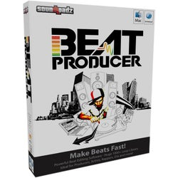 makemusic Beat Producer