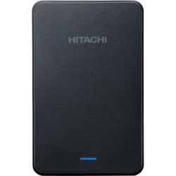 "Hitachi Touro Mobile MX3 HTOLMX3NA5001ABB 500 GB 2.5"" External Hard D"