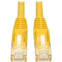 Tripp Lite N201-004-YW Cat6 UTP Patch Cable