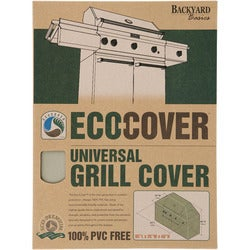 Collegiate Eco-Cover Universal Grill Cover