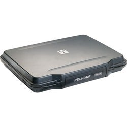 "Pelican HardBack 1085cc Carrying Case (Attachfor 14"" Notebook - Blac"