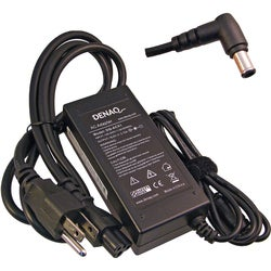 DENAQ 19.5V 2.15A 6.0mm-4.4mm AC Adapter for SONY PCG Series Laptops