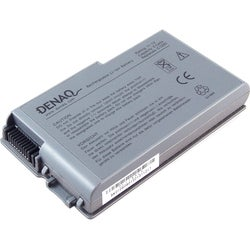 DENAQ 6-Cell 53Whr Li-Ion Laptop Battery for DELL Inspiron 500m, 510m