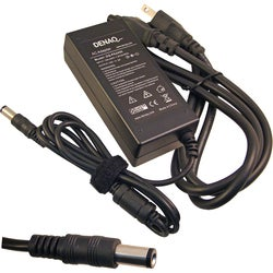 DENAQ 15V 3A 6.0mm-3.0mm AC Adapter for TOSHIBA Tecra, Satellite & Sa