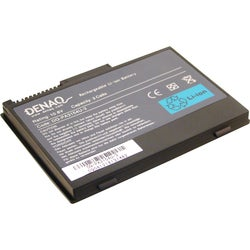 DENAQ 3-Cell 2200mAh Li-Ion Laptop Battery for TOSHIBA Portege 2000,