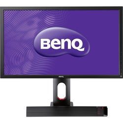 "BenQ XL2420T 24"" 3D Ready LED LCD Monitor - 16:9 - 2 ms"