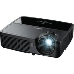 InFocus IN122 3D Ready DLP Projector - 576p - EDTV - 4:3