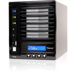Thecus N4100EVO Network Storage Server