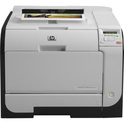 HP LaserJet Pro M451DN Laser Printer - Color - Plain Paper Print - De