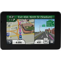 Garmin nuvi 3590LMT Portable GPS Navigator with Lifetime Maps and Traffic
