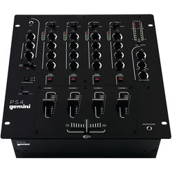 gemini Professional PS4 Audio Mixer