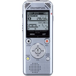 Olympus WS-801 2GB Digital Voice Recorder