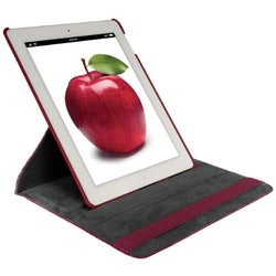 PC Treasures Props Carrying Case for iPad