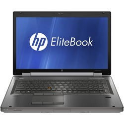 HP EliteBook 8760w B2A84UT 17.3