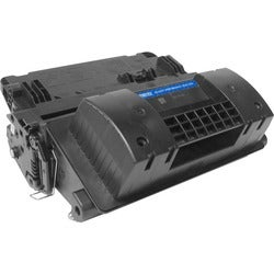 V7 Toner Cartridge - Remanufactured for HP (CC364) - Black