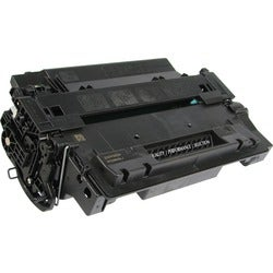 V7 Black High Yield Toner Cartridge for HP LaserJet P3010, P3015, P30