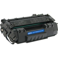 V7 Toner Cartridge - Remanufactured for HP (Q5949X) - Black