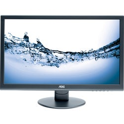 "AOC e2752Vh 27"" LED Monitor"