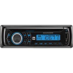 Dual XD1225 Car CD/MP3 Player - 28 W RMS - Single DIN