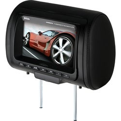 Boss HIR8BGTA Car DVD Player - 8