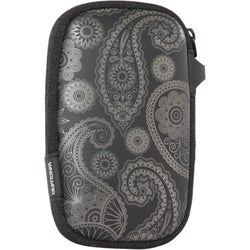 Vanguard Seattle 6C Black Camera Pouch
