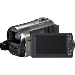 Panasonic HC-V10 Black Digital Camcorder