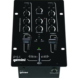 gemini PS1 Audio Mixer
