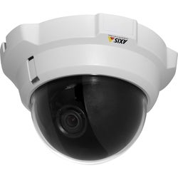 Axis P3304-V Surveillance/Network Camera - Color