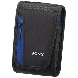 Sony LCSCS1/B Soft Black Carrying Case