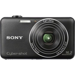 Sony Cyber-shot DSC-WX50 16.2MP Digital Camera