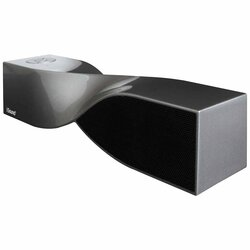 i.Sound i.Sound ISOUND-1692 2.0 Speaker System - 6 W RMS - Wireless S