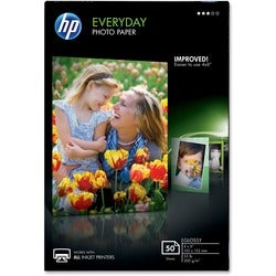 HP Everyday CR758A Photo Paper