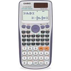Casio FX-115ESPLUS Scientific Calculator
