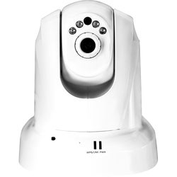 TRENDnet TV-IP651WI Network Camera - Color - Board Mount
