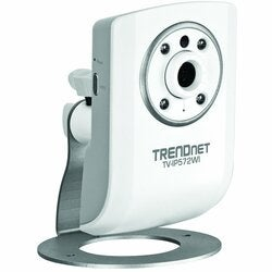 TRENDnet Surveillance/Network Camera - Color, Monochrome - Board Moun