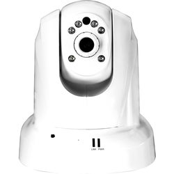 TRENDnet TV-IP672WI Surveillance/Network Camera - Color, Monochrome -