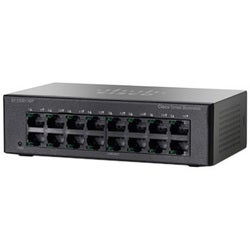 Cisco Unmanaged Desktop Switch