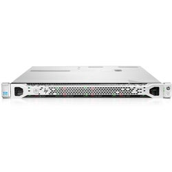 HP ProLiant DL360p G8 1U Rack Server Intel Xeon E5-2609 2.4GHz