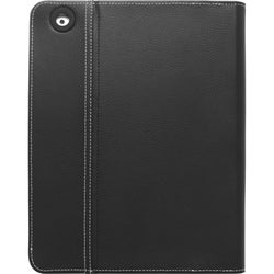 Targus Business Carrying Case (Folio) for iPad - Black