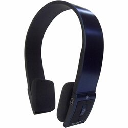 Inland ProHT Bluetooth Headset (Dark Blue)