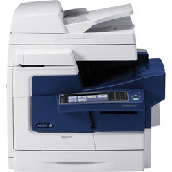 Xerox ColorQube 8700S Solid Ink Multifunction Printer - Color - Plain