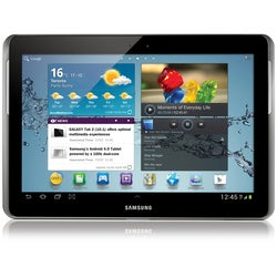 "Samsung Galaxy Tab 2 GT-P5113 10.1"" 16 GB Tablet - Wi-Fi (Refurbished)"