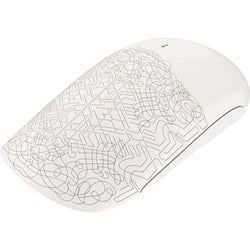 Microsoft Touch Mouse Artist Edition