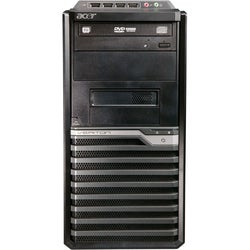 Acer Veriton Desktop Computer - Intel Core i7 i7-2600 3.40 GHz