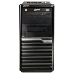 Acer Veriton Desktop Computer - Intel Core i3 i3-2120 3.30 GHz